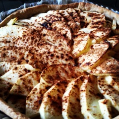 tarte-pommes